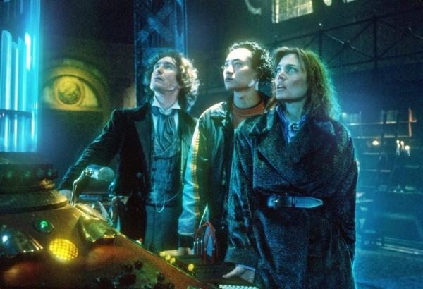 Doctor Who – Der Film 1996 Szenenbild