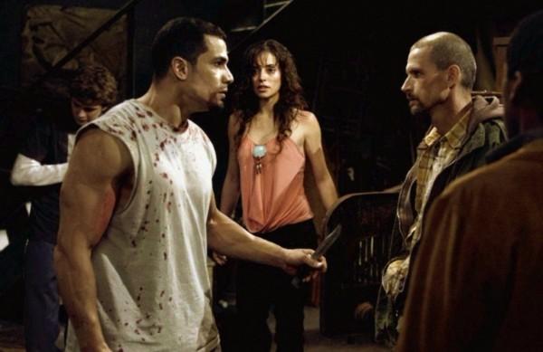 Saw 2 2005 Szenenbild