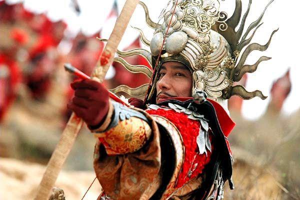 Wu Ji 2005 Szenenbild