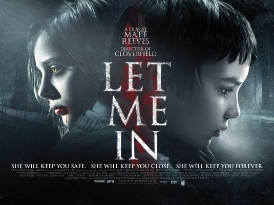 Let Me In 1