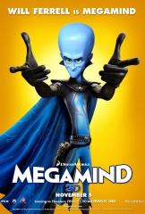Megamind 3