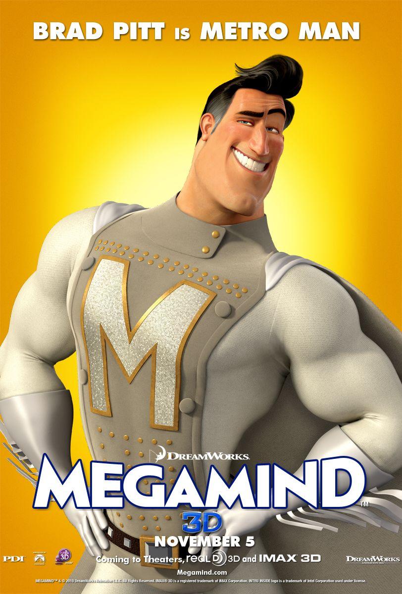 Megamind 5