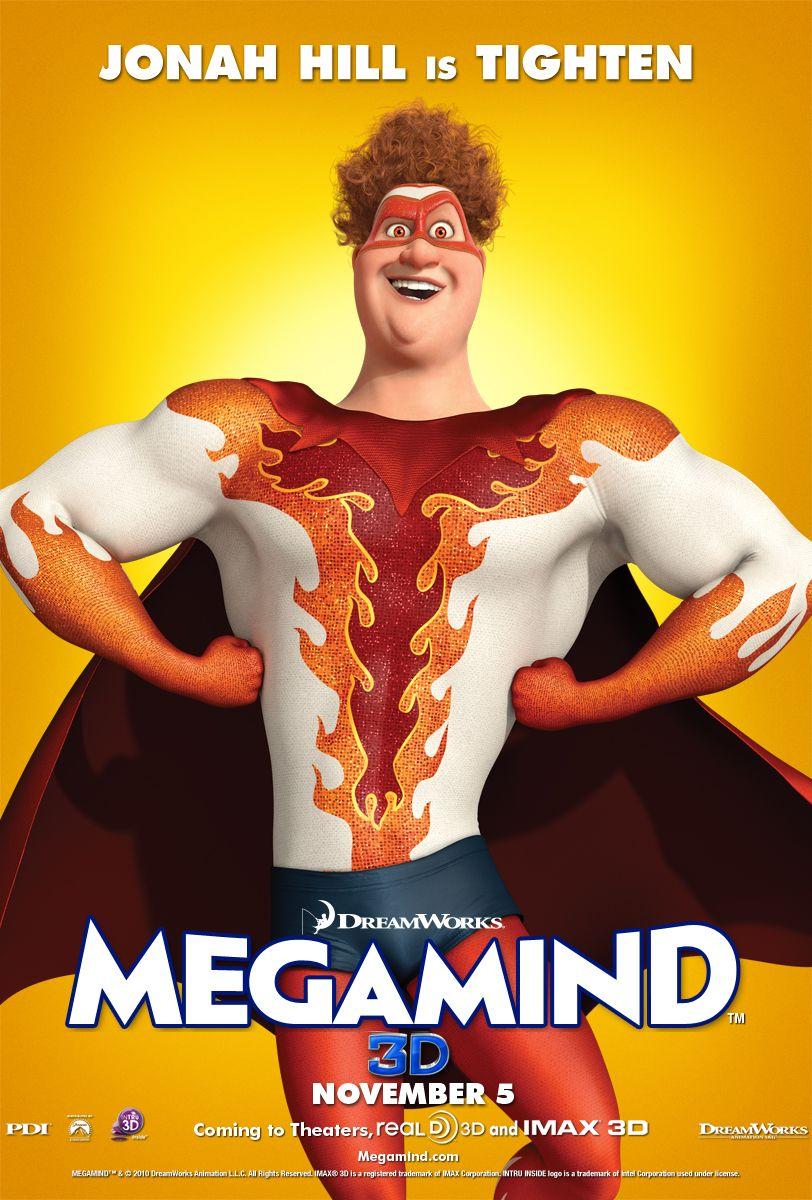 Megamind 7
