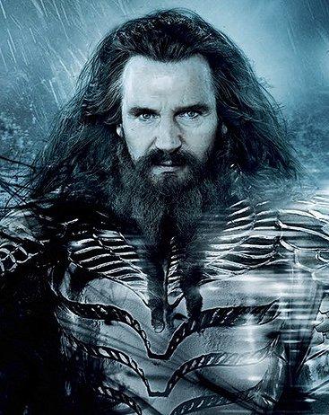 Liam Neeson spricht   252 ber    Kampf der Titanen   -SequelLiam Neeson Wrath Of The Titans