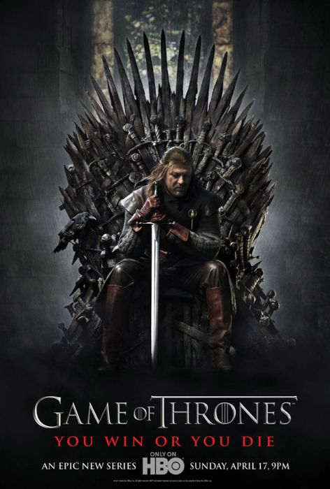 gameofthronesposter