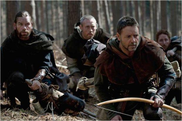 Robin Hood 2010 Szenenbild