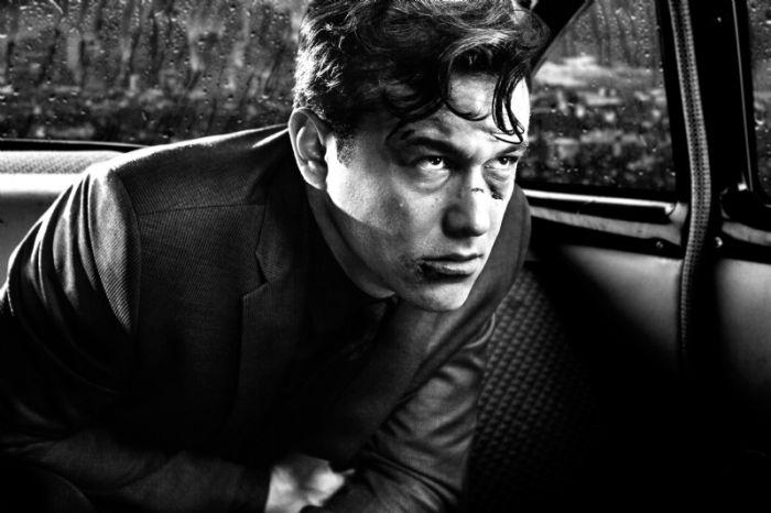Joseph Gordon-Levitt als Johnny