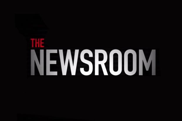 the_newsroom