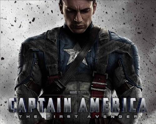 """Captain America"": Der Held, mit dem alles begann!"
