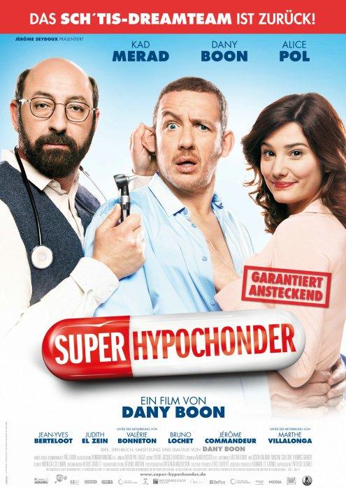 superhypochonder
