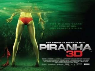 Piranha 3D 3