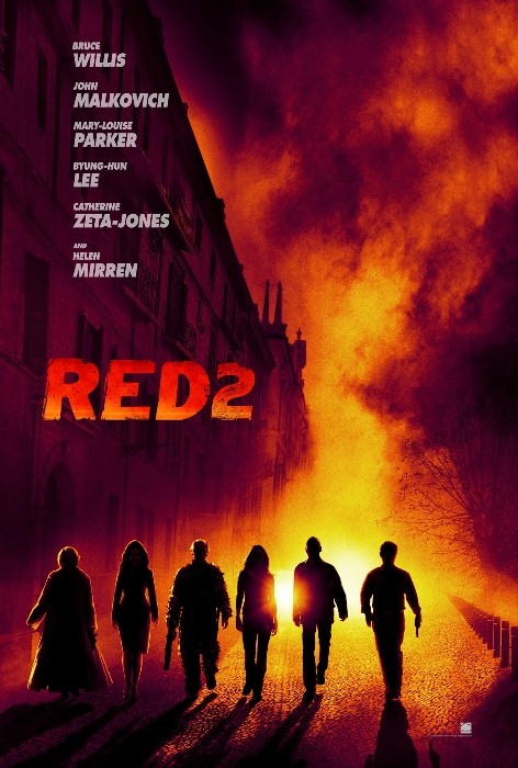 RED 2 Poster 01