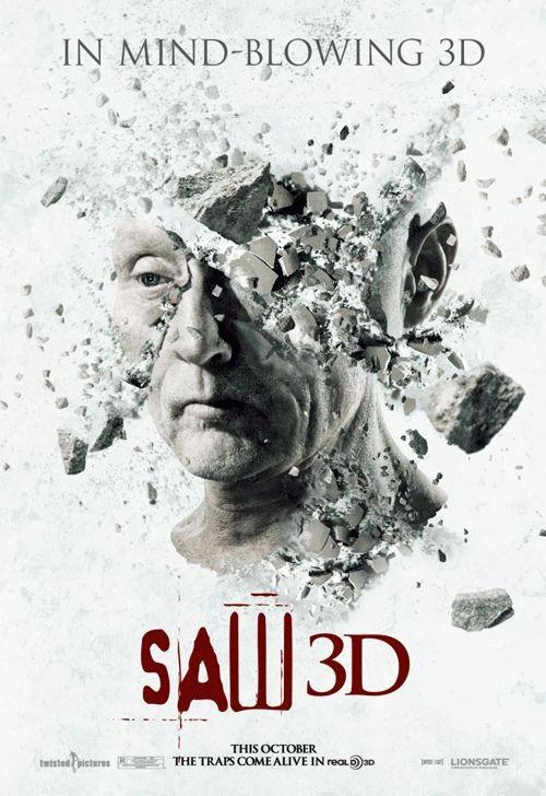 Saw 3D 3