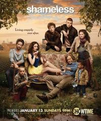 Shameless US Poster Season 3