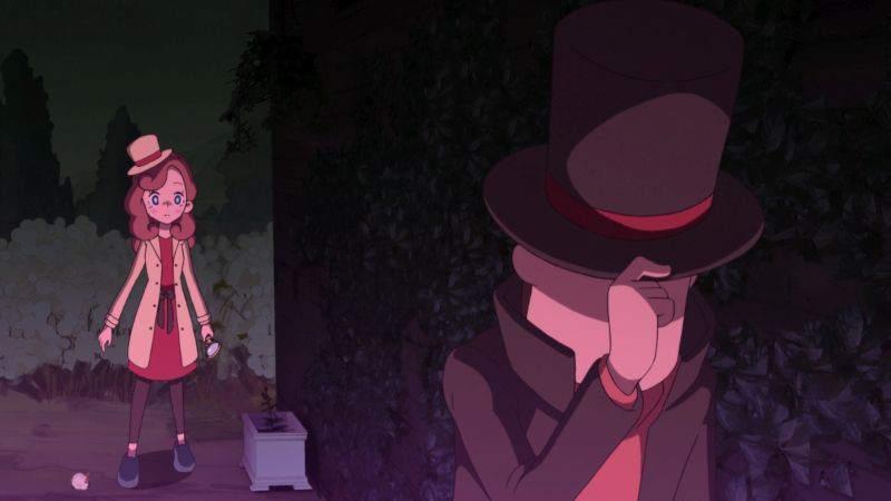 Detektei Layton