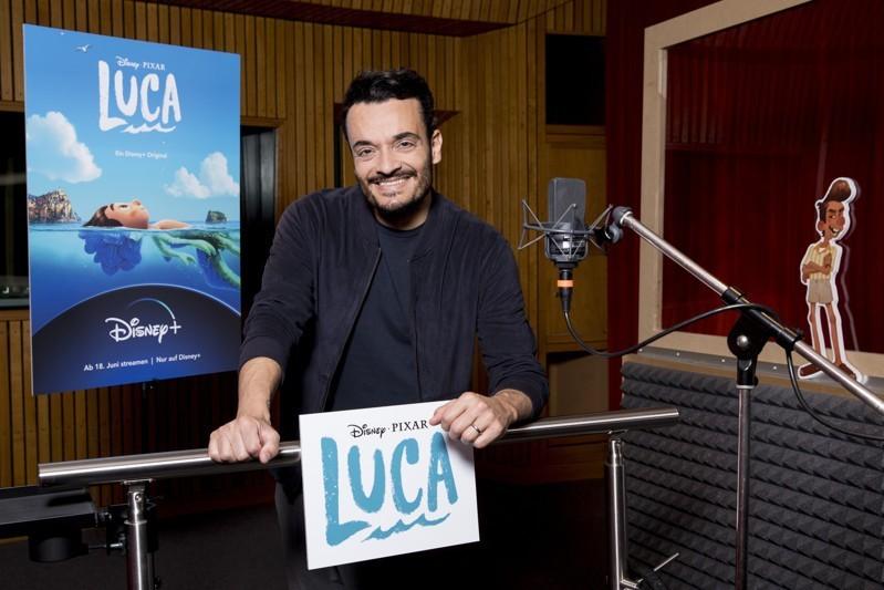 Luca Stimmen