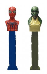 pezspiderman