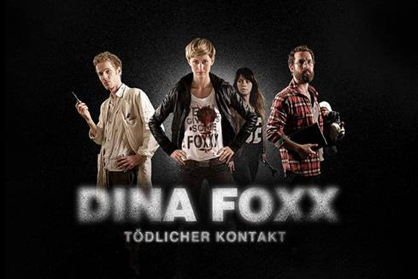 dinafoxx