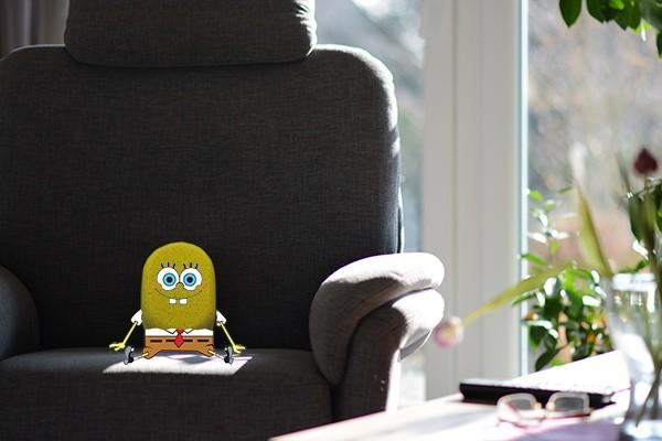spongebob_wohnzimmer