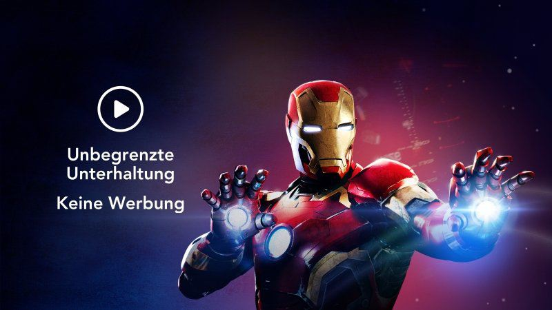 Disney Plus Angebot