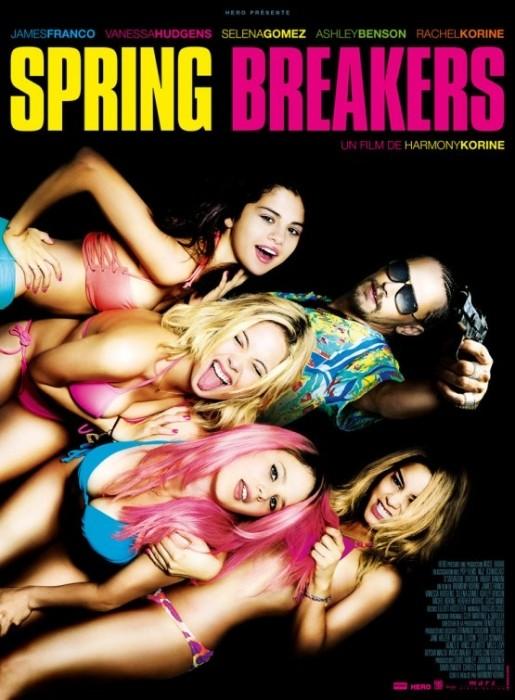 Spring Breakers 01