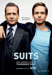 Suits Poster01