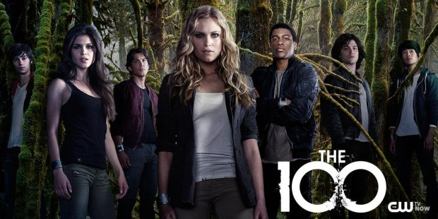 the100_cast