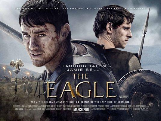 Der Adler der Neunten Legion / The Eagle