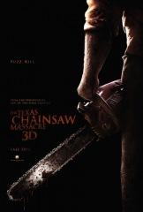 The Texas Chainsaw Massacre 3D