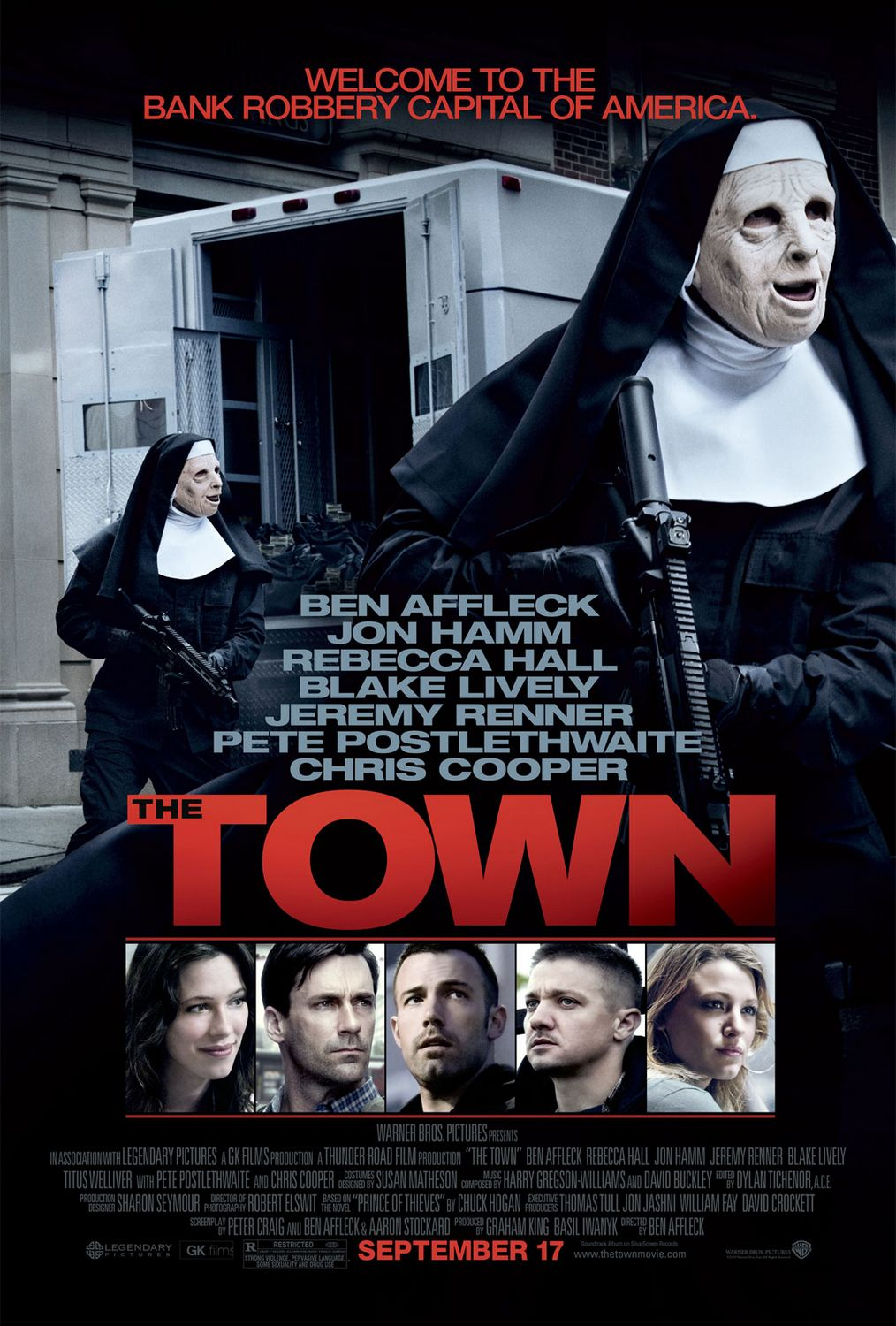 The Town 2