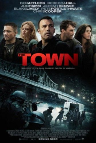 The Town 3