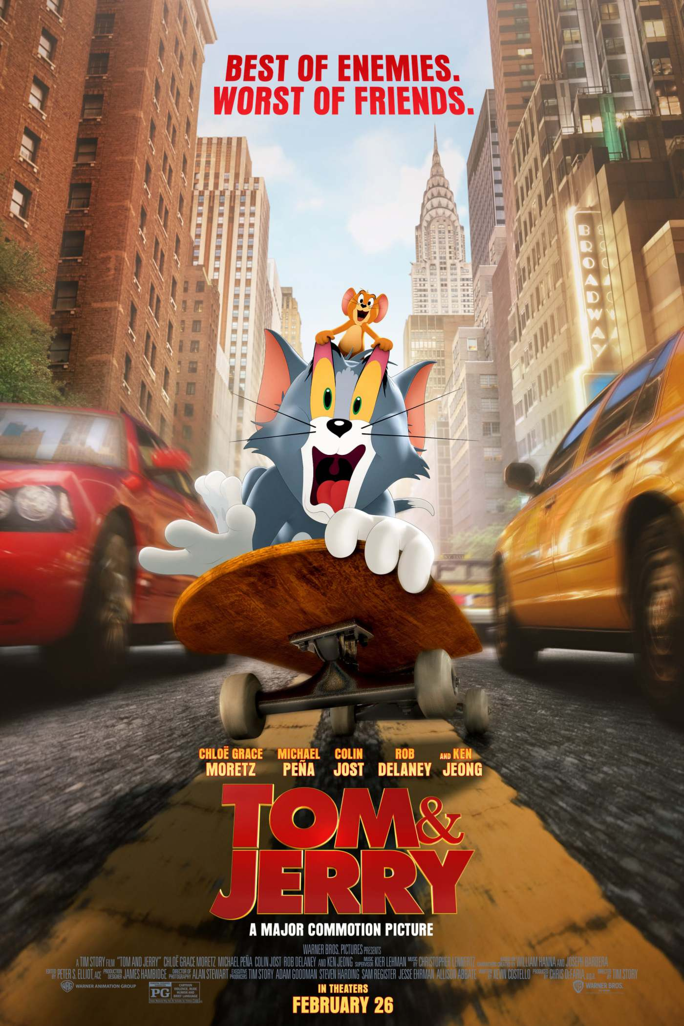 Tom-undJerry-poster