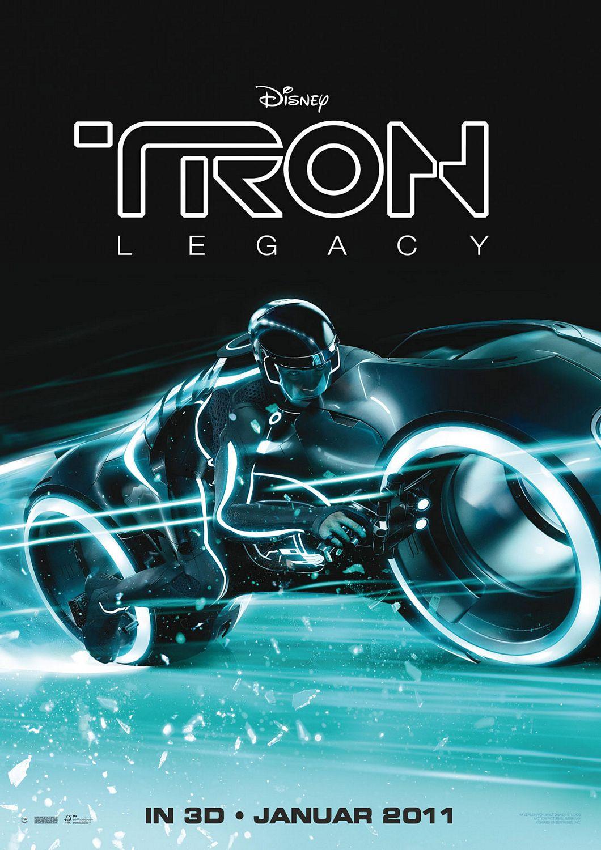Tron Legacy 1