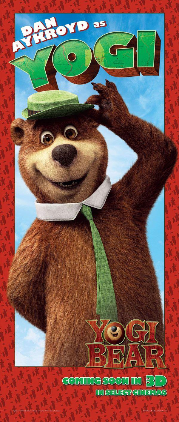 Yogi Bear 1