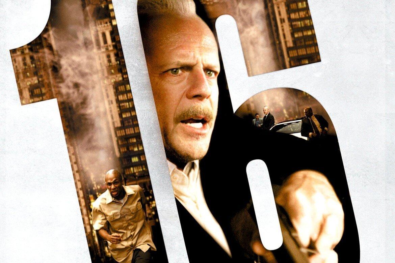 16 Blocks Bruce Willis