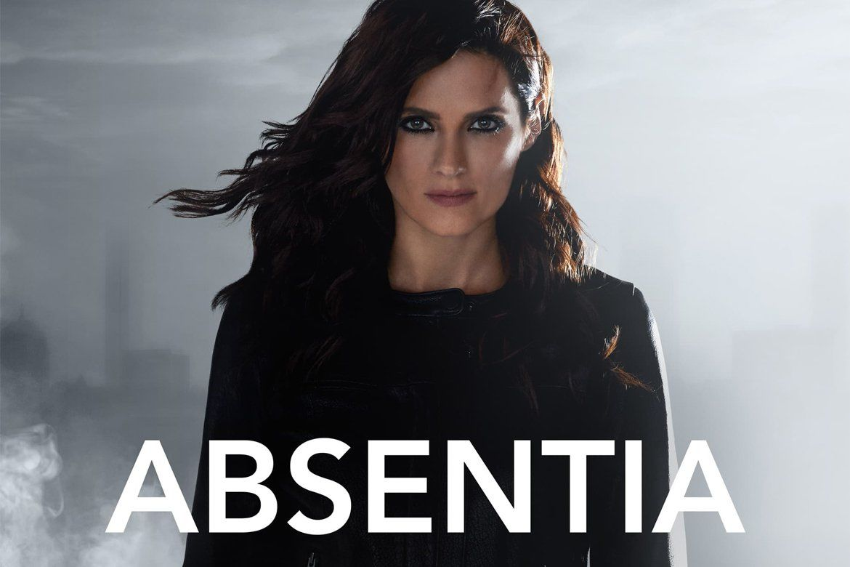 Absentia Amazon Serie