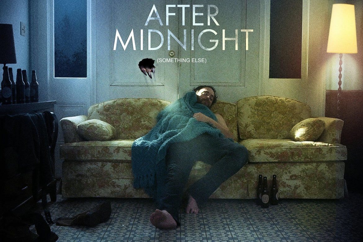 After Midnight 2019 Something Else