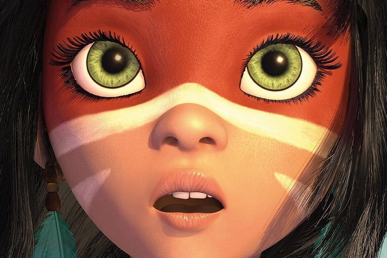 Ainbo: Hüterin des Amazonas
