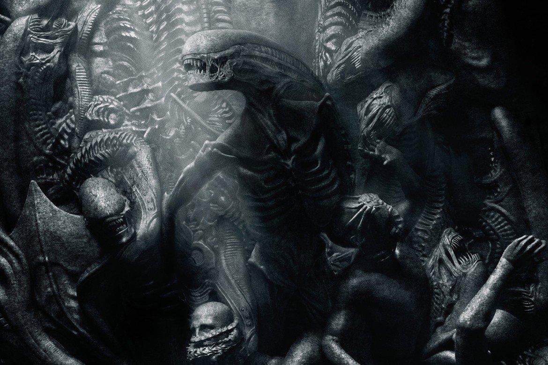 alien covenant artwork