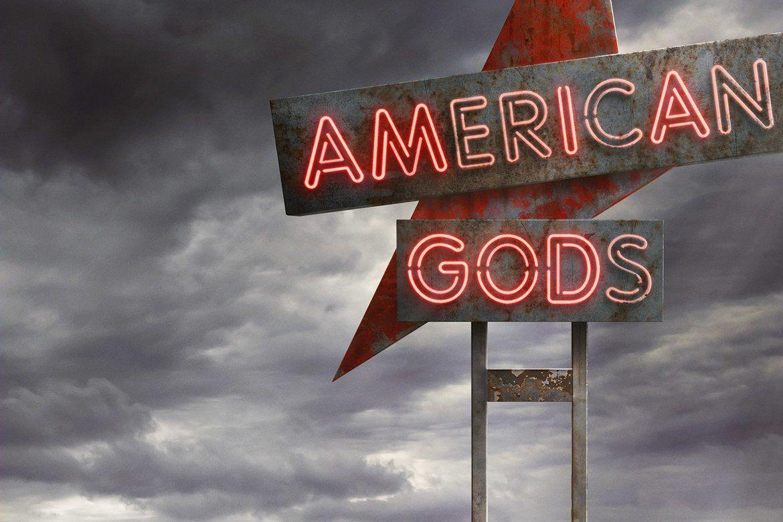 American Gods Amazon Serie