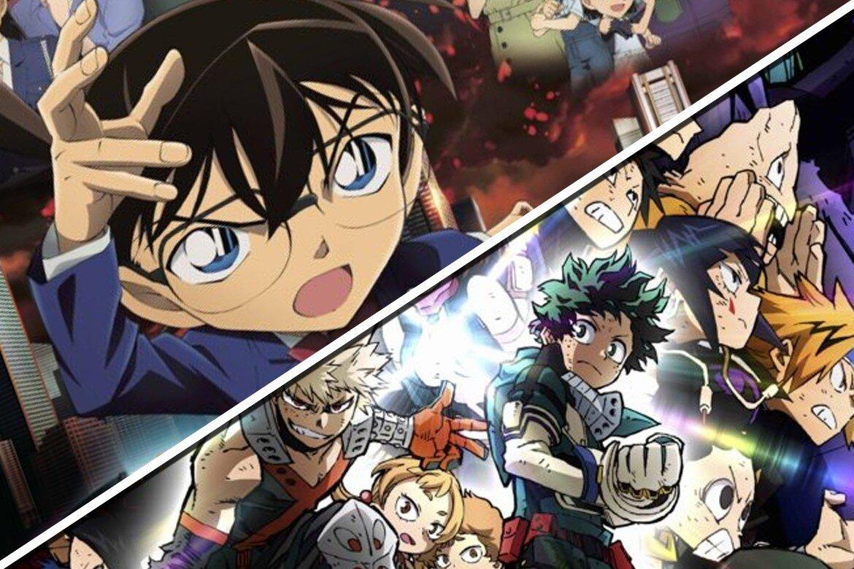 KAZÉ Anime Nights 2021