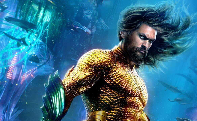 Aquaman Kinofilm