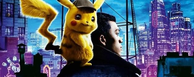 Meisterdeteltiv Pikachu