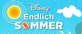 Disney Angebot