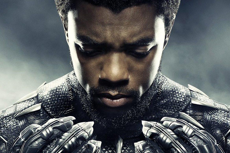 Banner Black Panther 2018