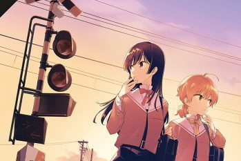 Bloom into you Anime deutsch