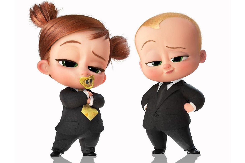 Boss Baby 2 Es bleibt in der Familie