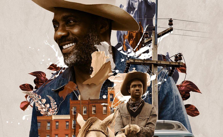 Concrete Cowboy Netflix