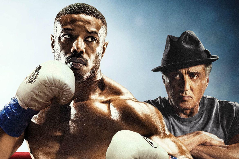 Creed – RockyS Legacy
