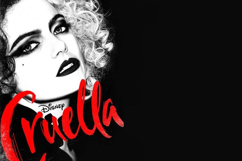 Cruella Emma Stone